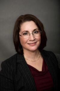 Lawyer Dana Debski