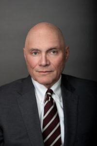 Lawyer Thomas Pitts